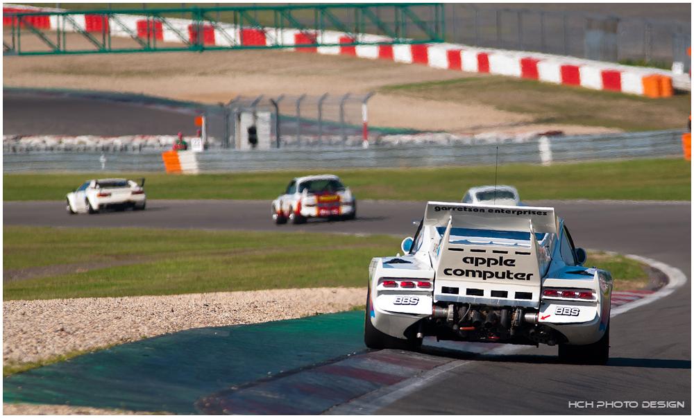 40. AvD OGP / Porsche 935 K3