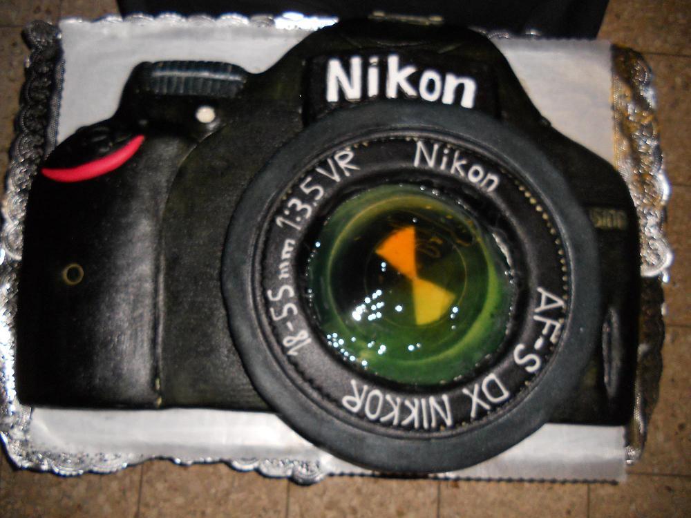 40 Jahre NIKON