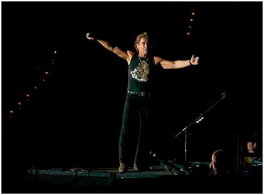 "40 Jahre Peter Maffay Tour ""Tattoos"""