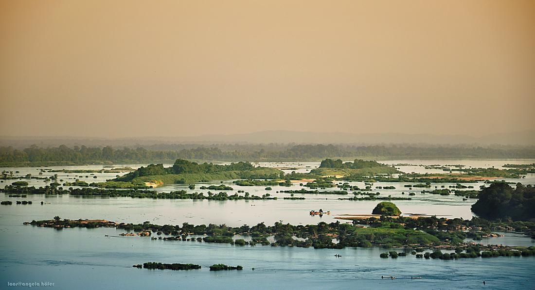 4000 islands mekong