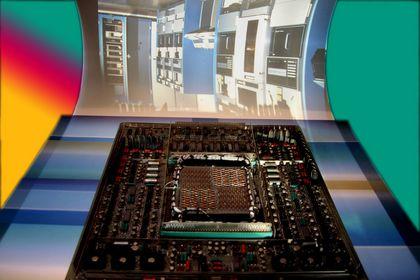 Historische Computer