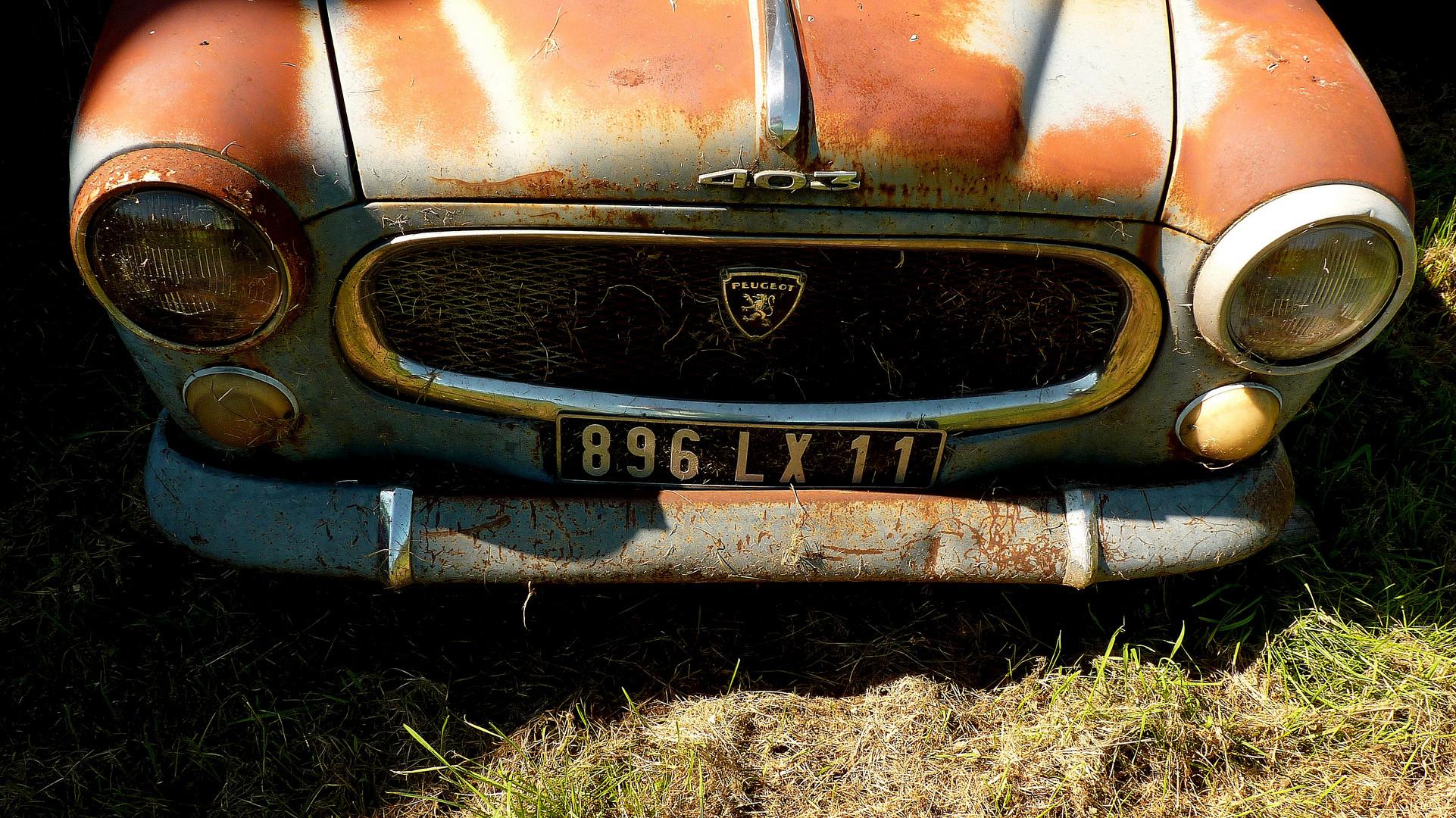 403 Peugeot