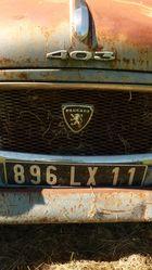 403 Peugeot,