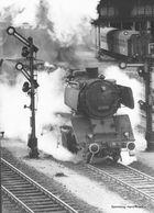 41 089 am 31.08.1959 Lübeck Hbf