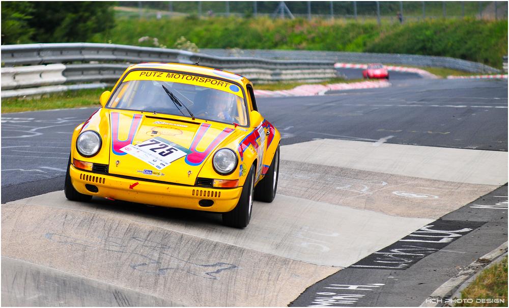 41. AvD-OGP 2013 / Porsche 911 S/R