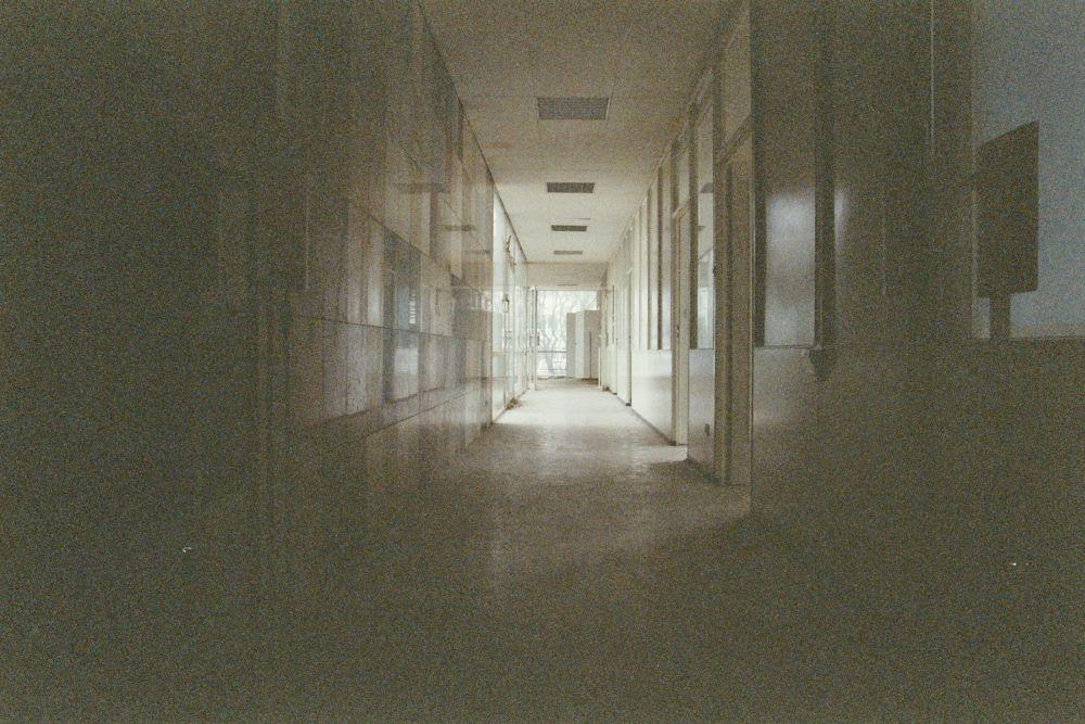4.1. Nachtkathedrale / St. Pauls Hospital