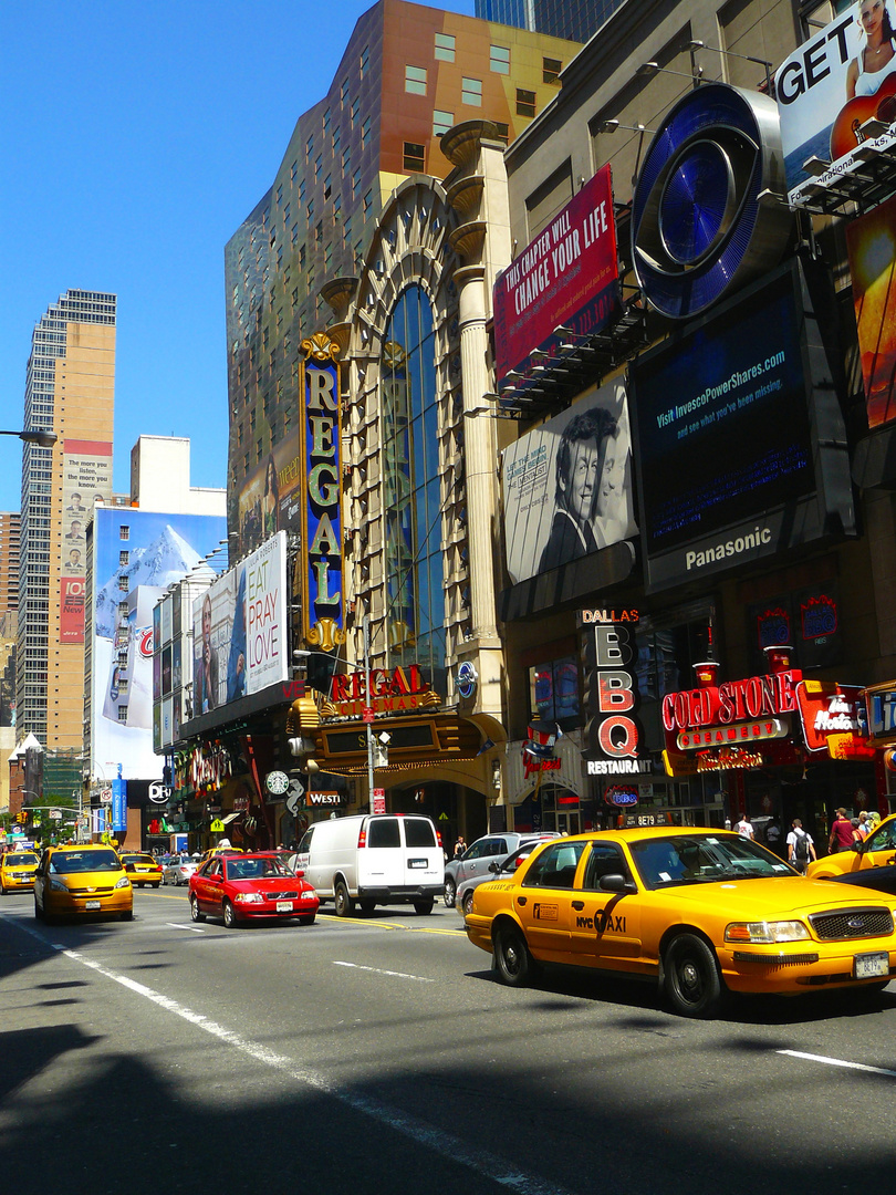 42the New York City