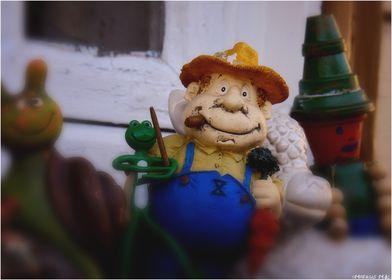 Figuren und Miniaturen