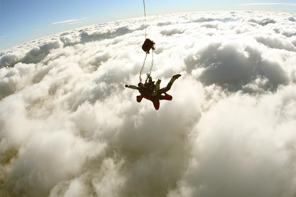 4500 Fuß
