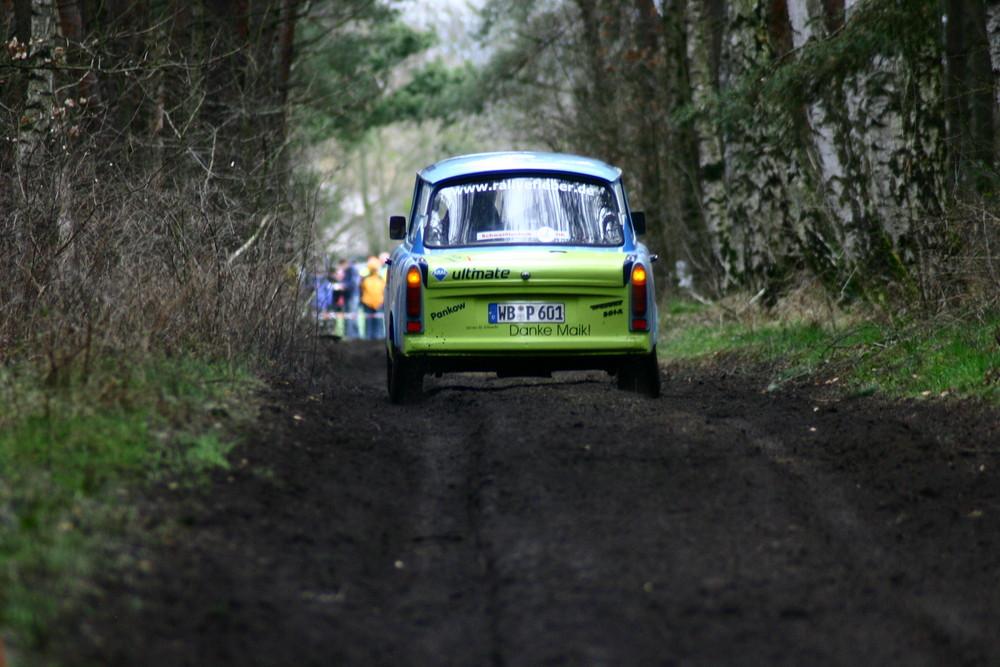 46. Rallye Wittenberg 2008