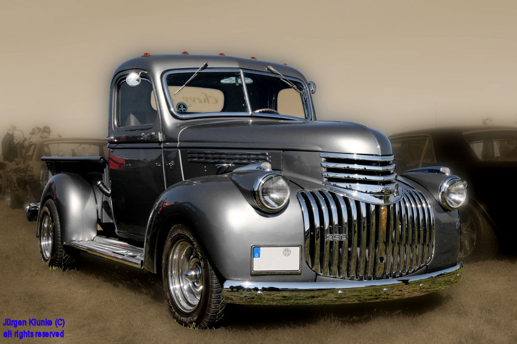 46er chevrolet pickup foto bild autos zweir der. Black Bedroom Furniture Sets. Home Design Ideas