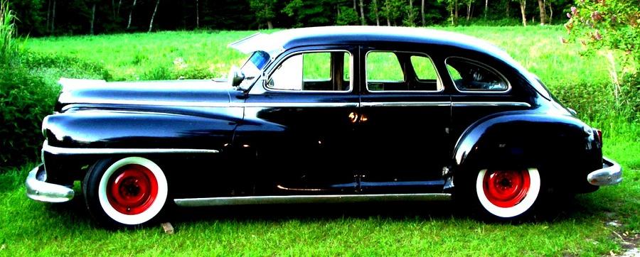 46er Desoto Custom III