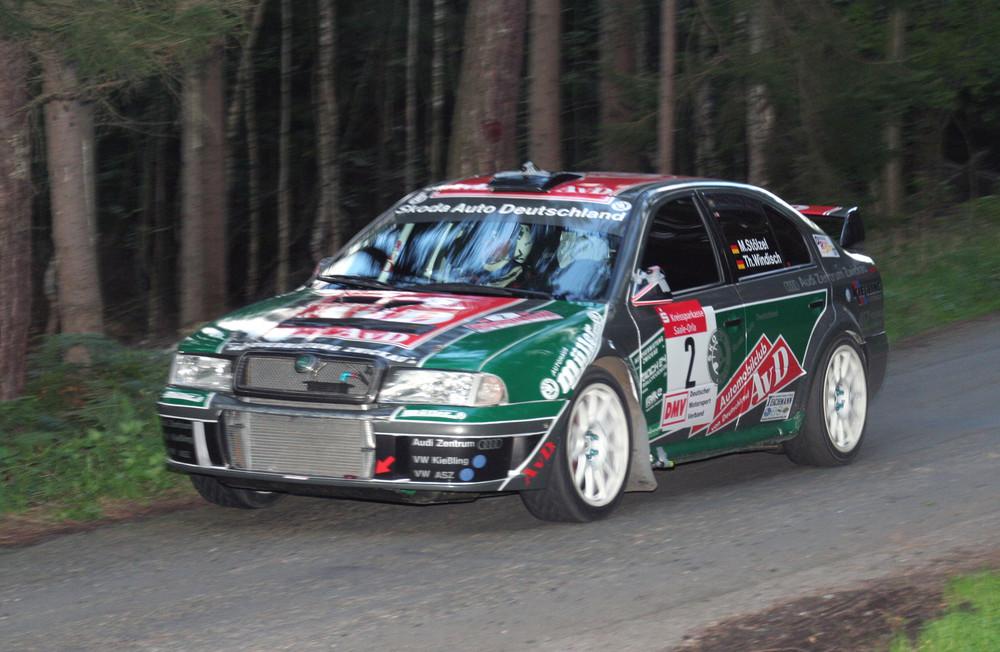 46.Thüringen Rallye rund um Pößneck (3)