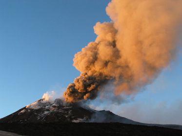 Vulkanlandschaften