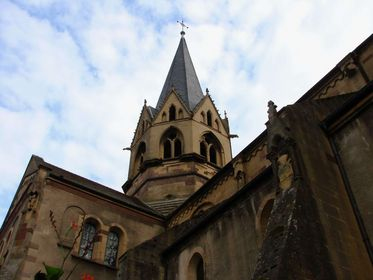 Architecture religieuse