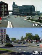 49 Jahre Hans-Böckler-Straße