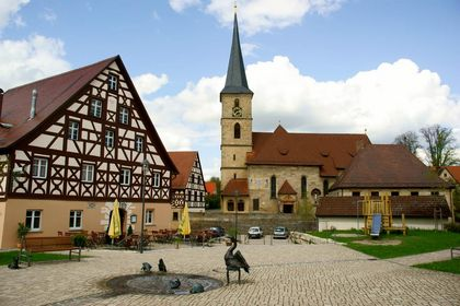 Landkreis Nürnberger Land