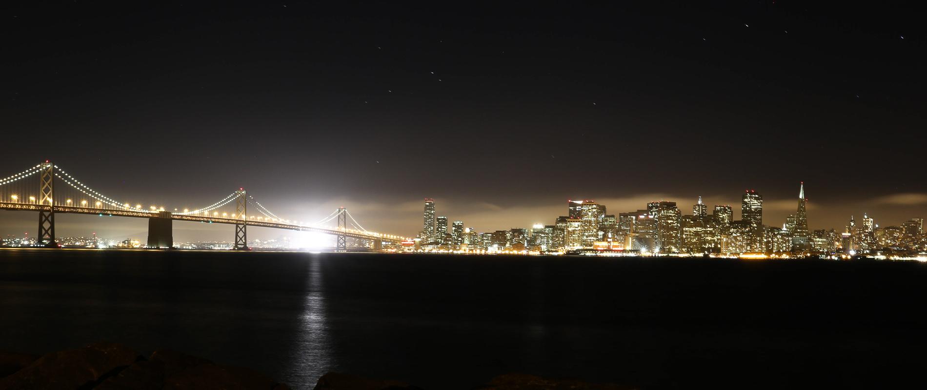 49er lights