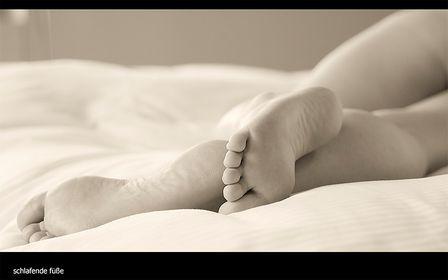 2006-03 Projekt: Erotic Feet