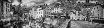 Luxembourg von Thorsten Bakschies