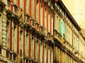 colors of old city by veryverynice