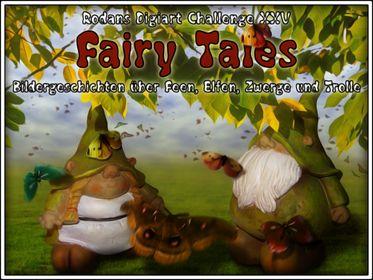 025 - Fairy Tales