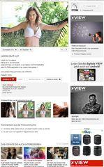 4MT-Portraits auf VIEW/Stern snip