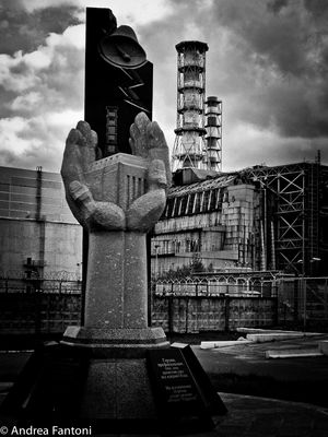 5 - Cernobyl
