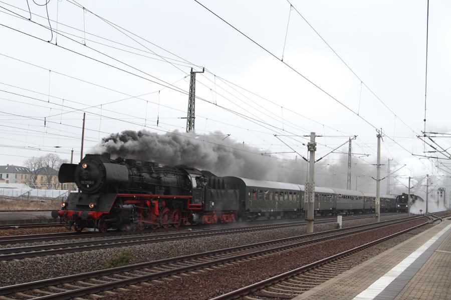 5. Dresdner Dampfloktreffen (2)