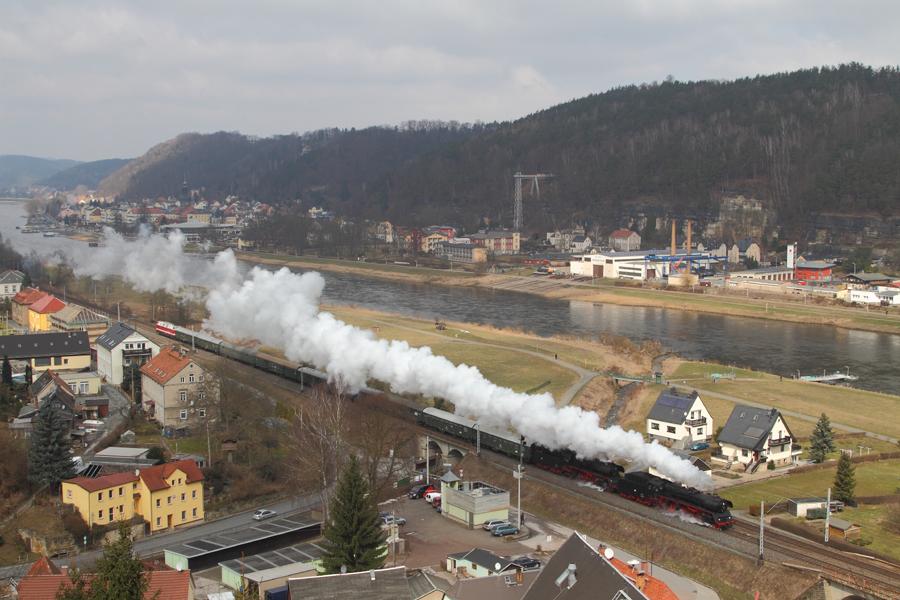 5. Dresdner Dampfloktreffen (3)