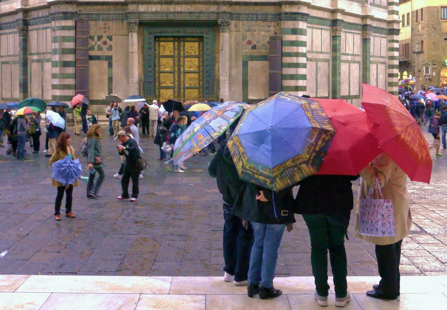 5-Euro-Rettungs-Schutz-Schirme