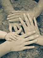 5 Generationen vereint
