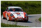 5. Oldtimer-Rally Triest - Wien 60