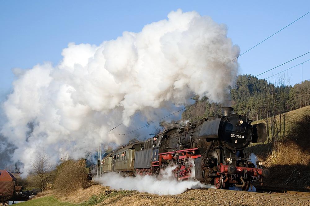 50 2740 bei Gutach, 3.1.2009