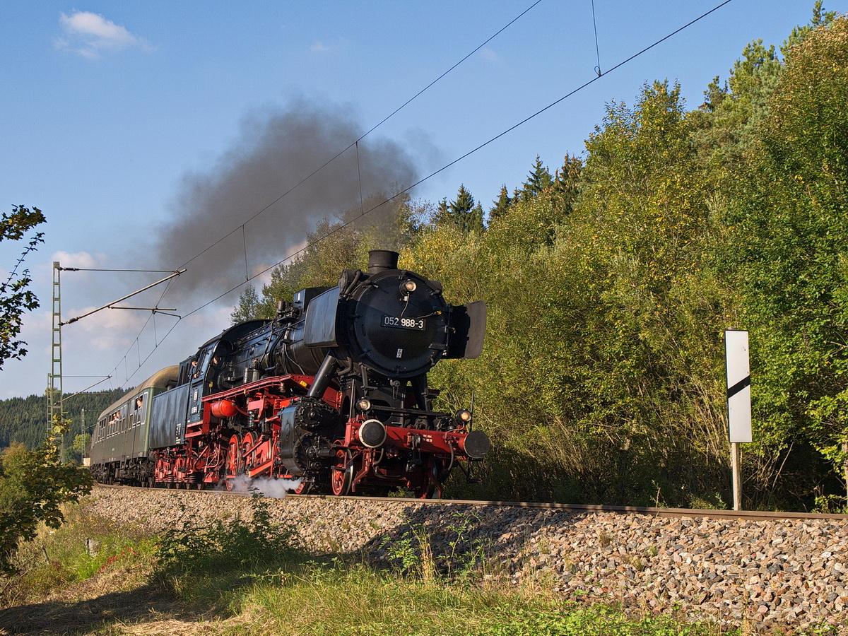 ....50 2988 zurück auf DB-Gleisen