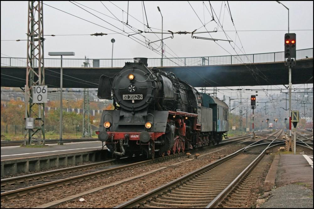 50 3552 aus Hanau...