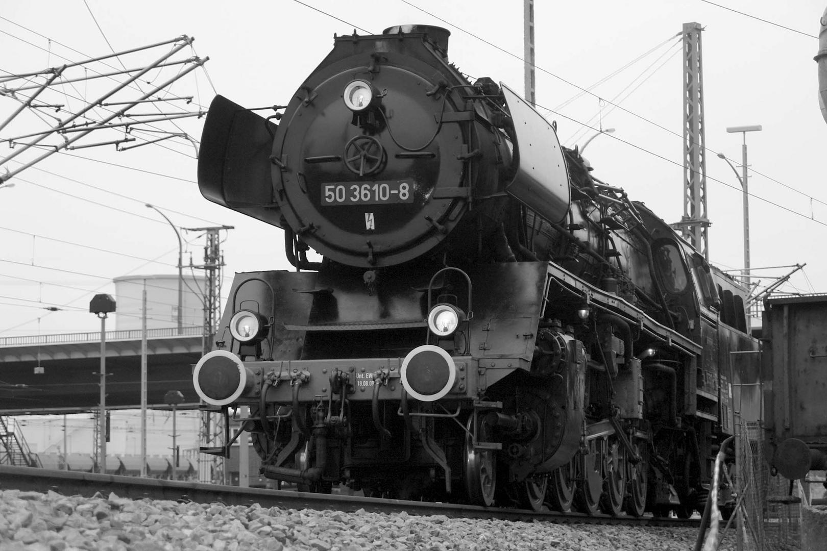 50 3610 im BW Dresden Altstadt 2010