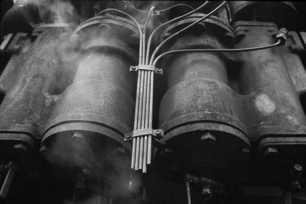 50 Jahre unter Dampf
