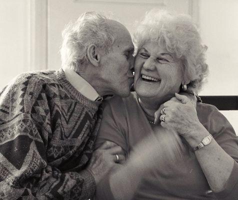 50 Jahre verliebt