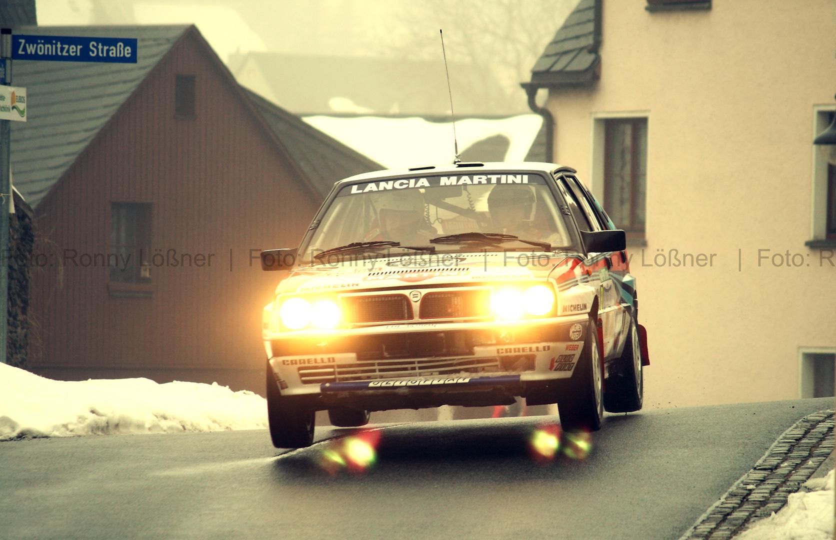 50. Rallye Erzgebirge ..... Historic Cup