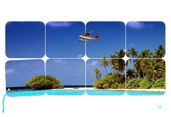 [*50] Willkommen an Board von Kokuschinski Airlines! - Stewardess anbimmeln zwingend erlaubt.