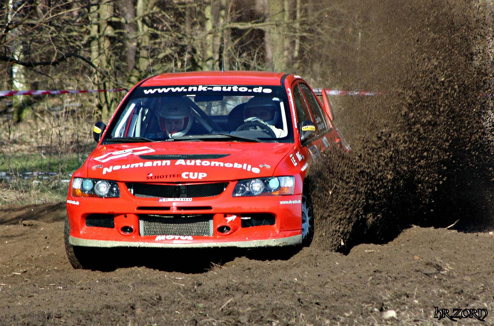 50. Wittenberg Rallye 2013