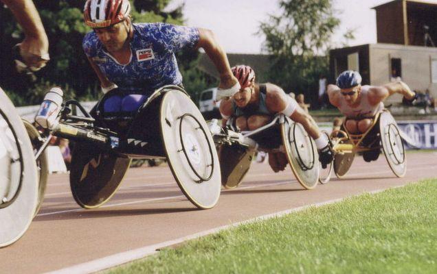 5000m....mit anschliessendem Weltrekord