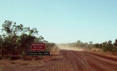 500km bis zur nächsten Tankstelle - Strassen der Welt 3