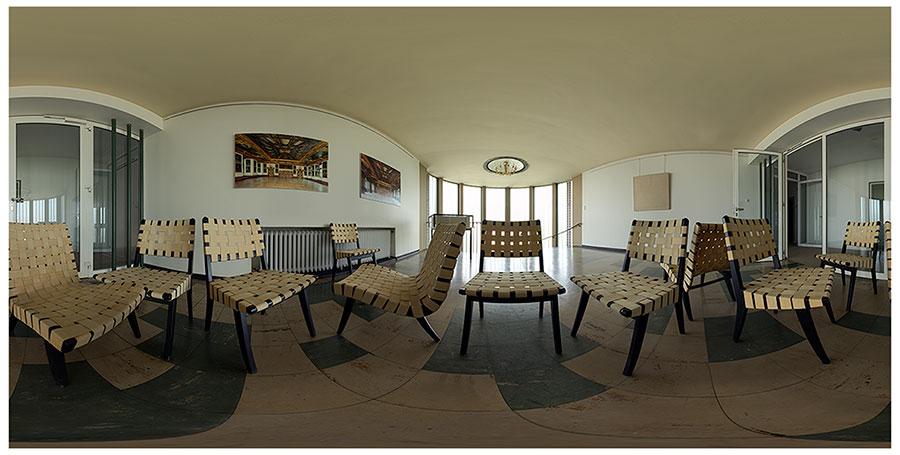 50er Stühle