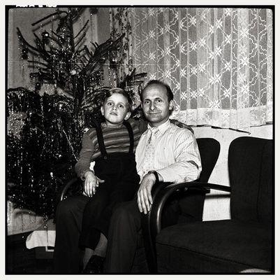 50'er Weihnacht