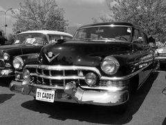 '51 Caddy