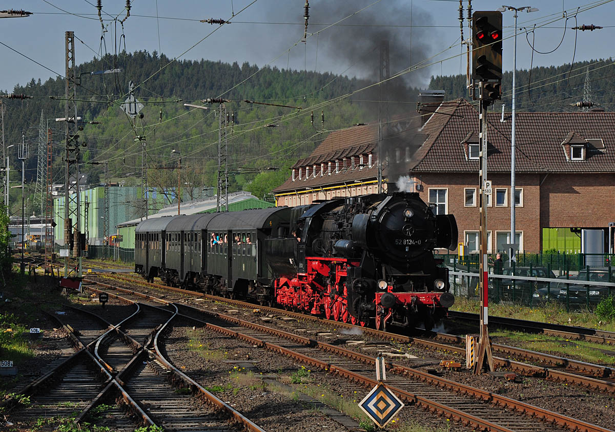 52 8134 in Geisweid