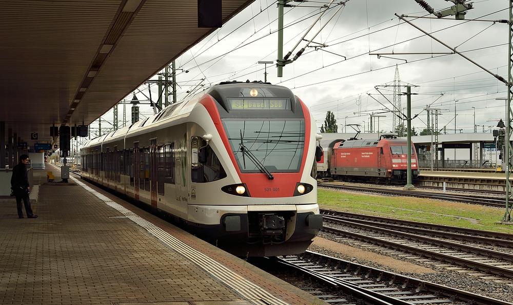 521 001 Flirt S 6 im Basel Bad Bf