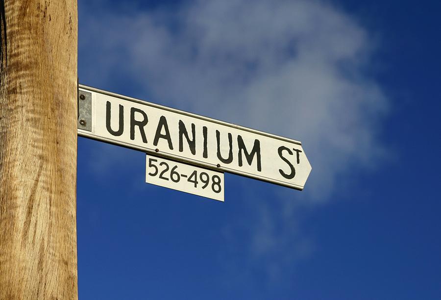 526 Uranium Street